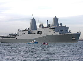 USS_New_York_in_the_Hudson_River_200911-620x460